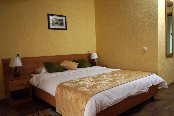 Гостиница «Альпика» - фото 9