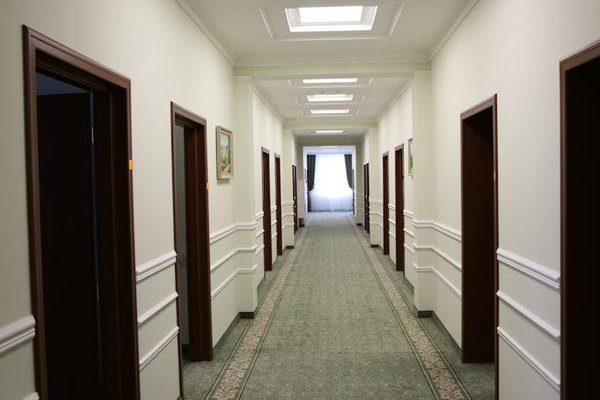 Отель Аляска - фото 19