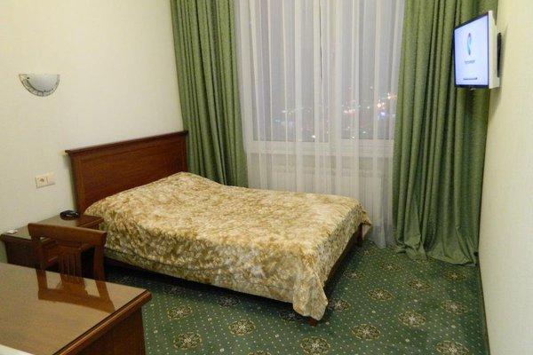 Отель Аляска - фото 9