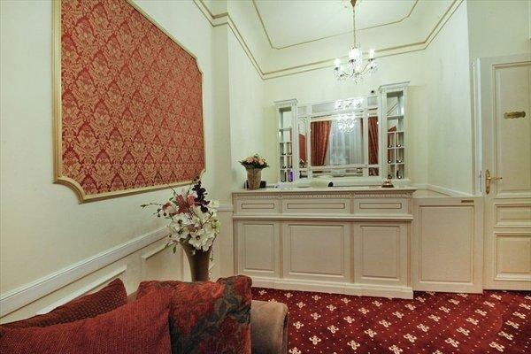 Alisa Hotel - 16