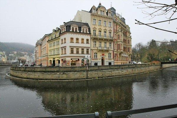 Alisa Hotel - фото 20