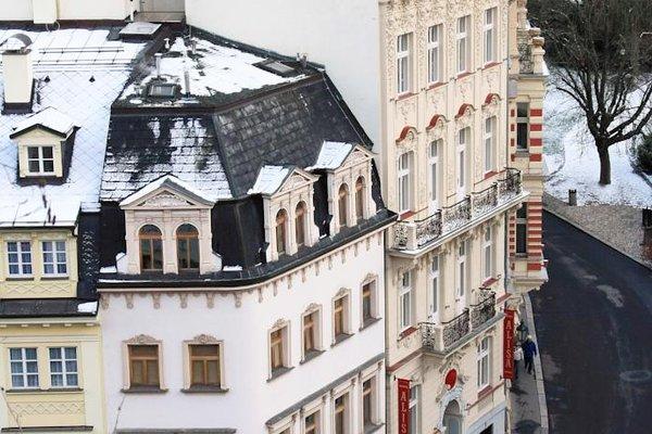 Alisa Hotel - 21