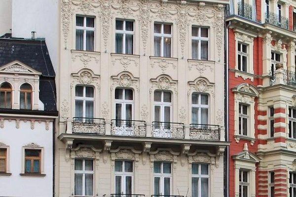Alisa Hotel - 22