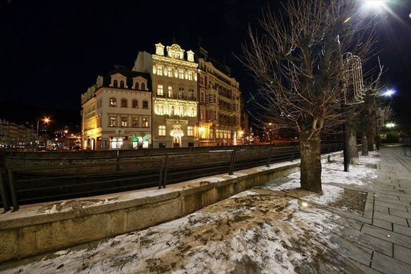 Alisa Hotel - 23