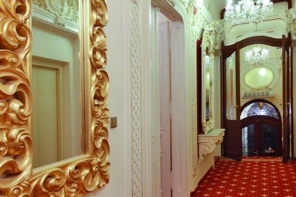 Alisa Hotel - фото 6