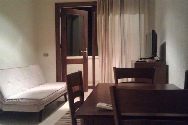 Criss Haya Apartments - 12