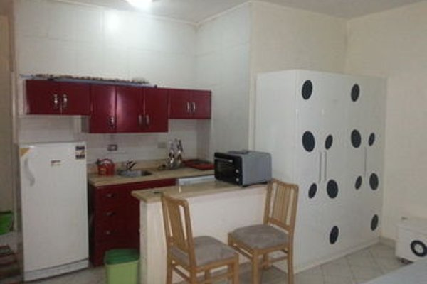 Criss Haya Apartments - 19