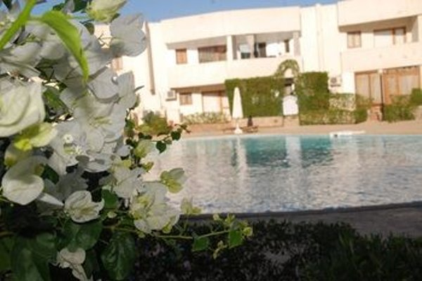 Criss Haya Apartments - 20