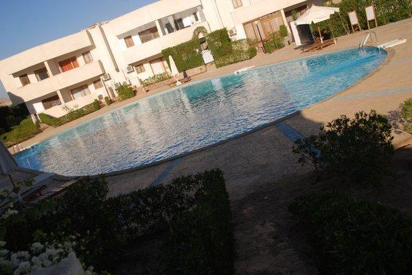 Criss Haya Apartments - 5