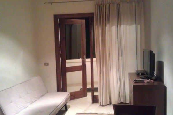 Criss Haya Apartments - 8