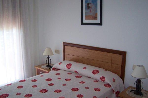 Apartamentos Lua - фото 10