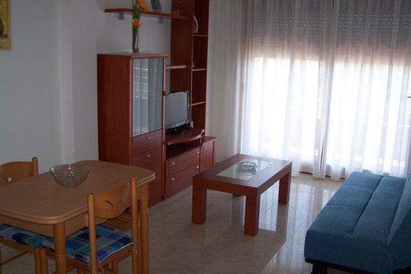 Apartamentos Lua - фото 11