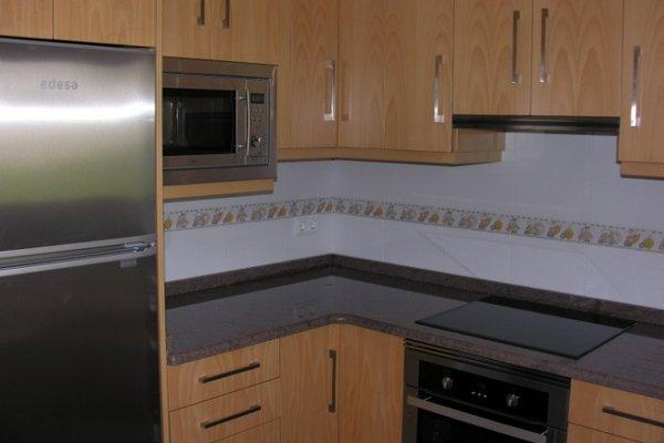 Apartamentos Lua - фото 5