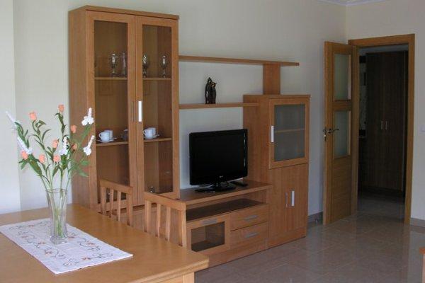 Apartamentos Lua - фото 6