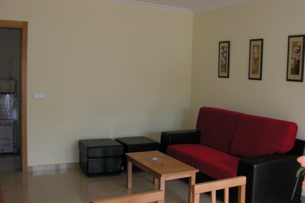 Apartamentos Lua - фото 7