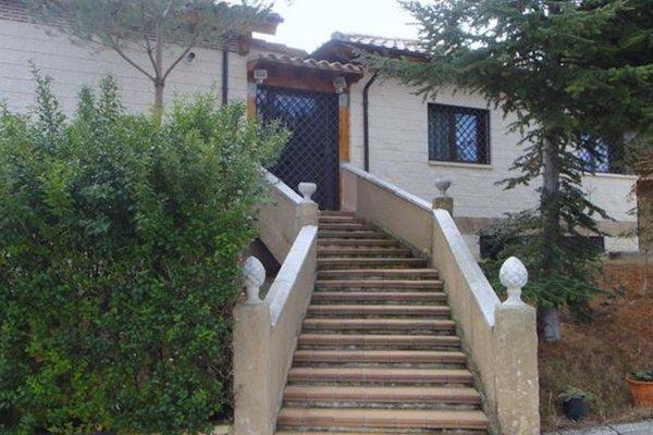 Casa Rural El Castillo - фото 37
