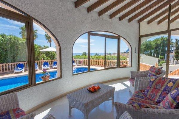 Abahana Villa Lisa - фото 11