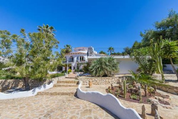 Abahana Villa La Madrugada - фото 14