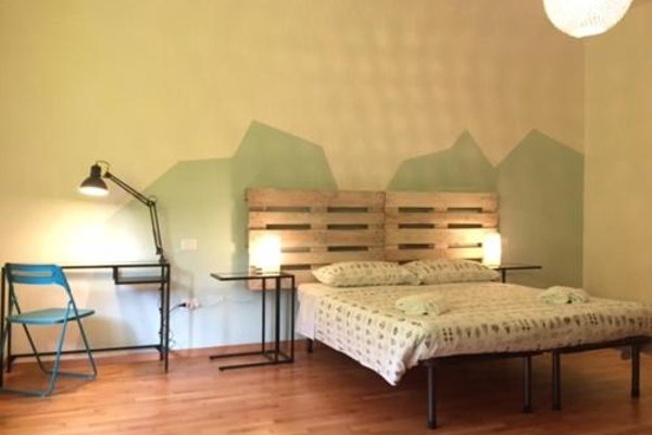Bed & Breakfast Trento - фото 11