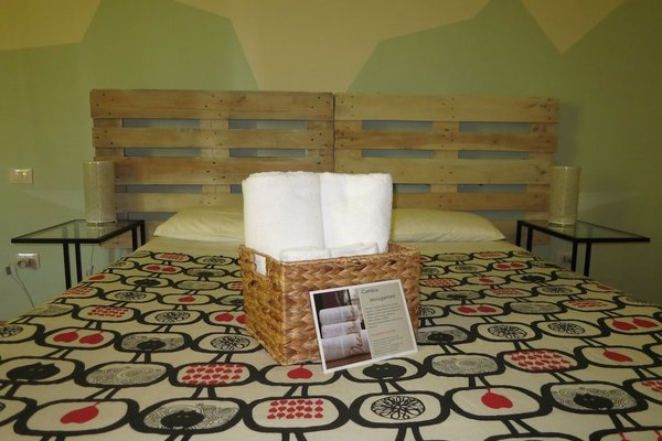 Bed & Breakfast Trento - фото 4