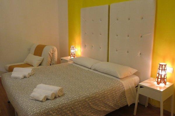 Bed & Breakfast Trento - фото 5