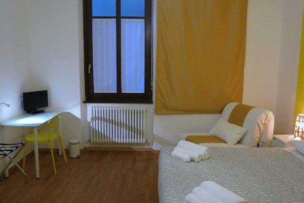 Bed & Breakfast Trento - фото 7