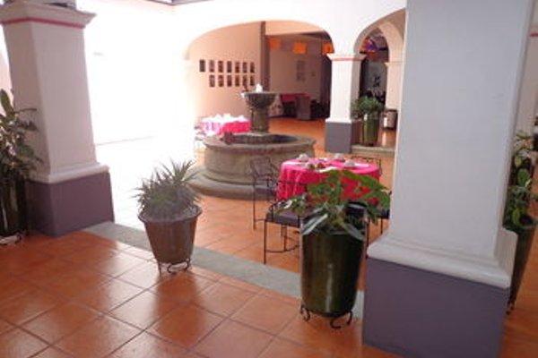 Hotel del Marquesado - фото 12