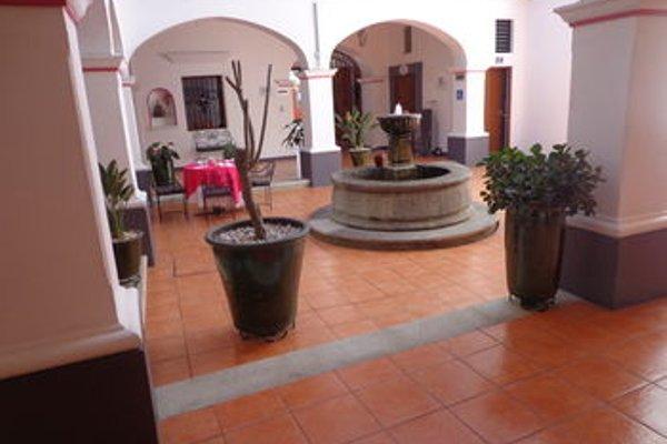 Hotel del Marquesado - фото 14