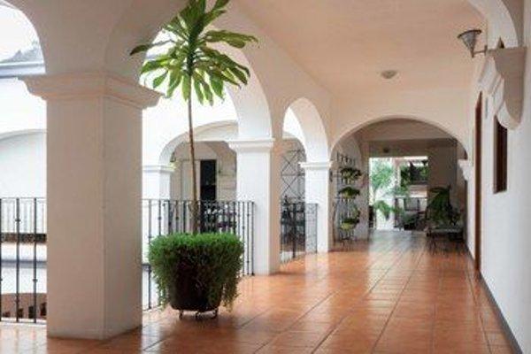 Hotel del Marquesado - фото 15