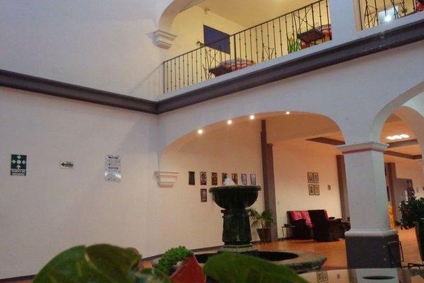 Hotel del Marquesado - фото 16