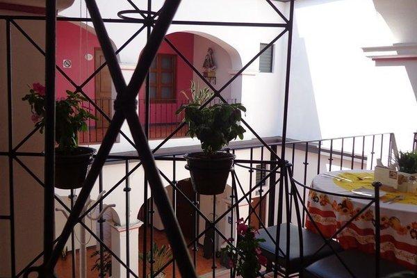 Hotel del Marquesado - фото 19