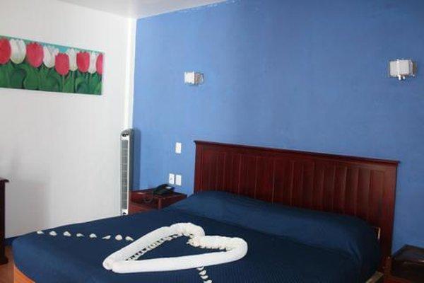 Hotel del Marquesado - фото 6