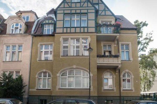 Due Passi Apartamenty w Sopocie - фото 44
