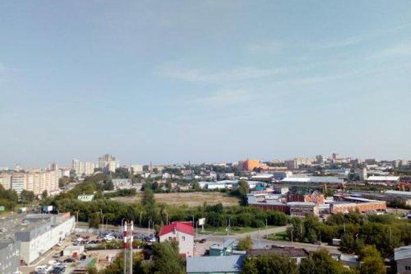 ВашДом Апартаменты на Московской - 23