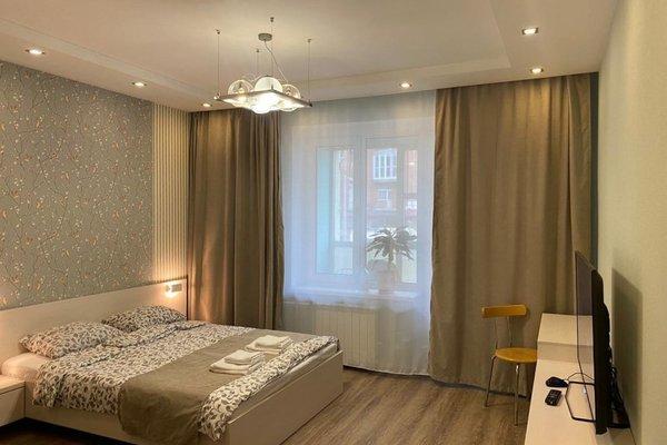 Апартаменты ОДИН - Иркутск - фото 50