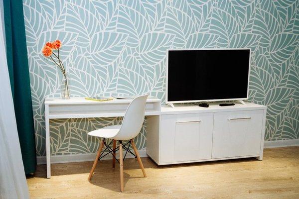 Апартаменты ОДИН - Иркутск - 11