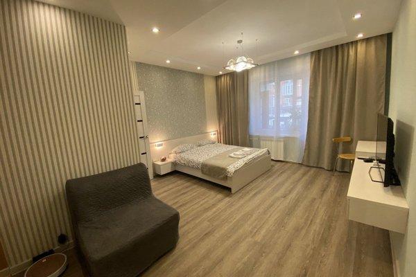 Апартаменты ОДИН - Иркутск - 3