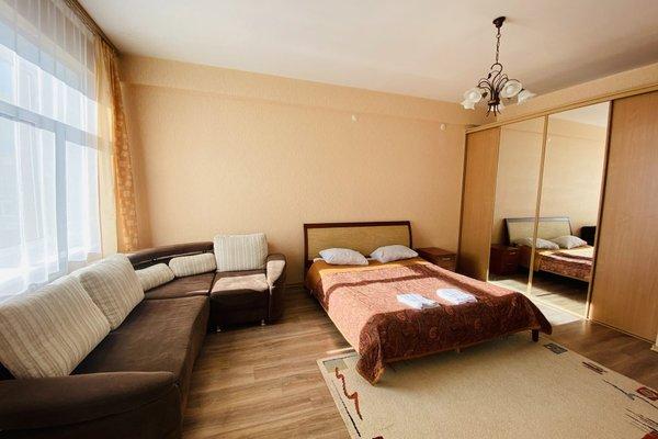 Апартаменты ОДИН - Иркутск - 5