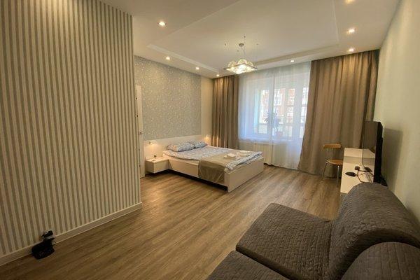 Апартаменты ОДИН - Иркутск - 6