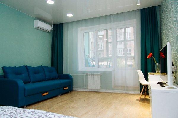 Апартаменты ОДИН - Иркутск - 9