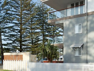 Апартаменты Bujerum Apartments on Burleigh