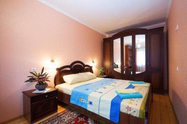Апартаменты на Смолячкова - фото 32