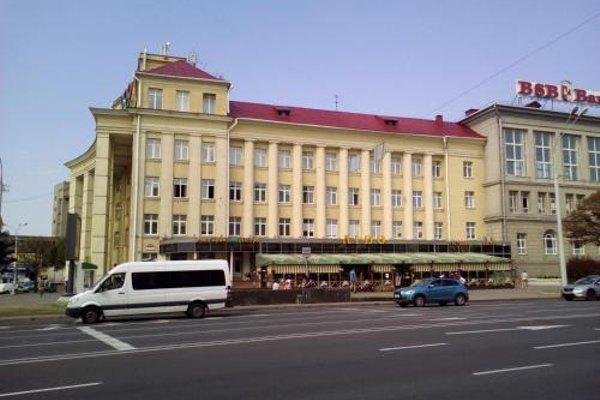 Апартаменты на Смолячкова - фото 19