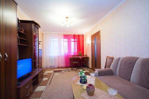 Апартаменты на Смолячкова - фото 23