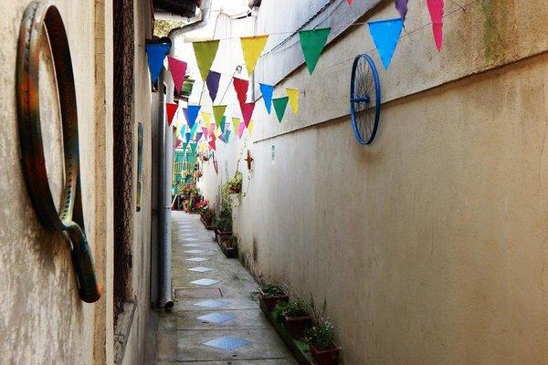 Street Garden Hostel - фото 22