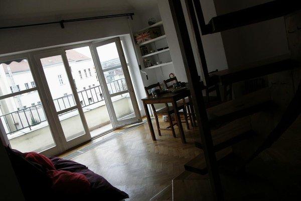 Jump In Hostel - фото 11