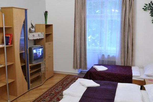 Apartment Prague City - фото 10
