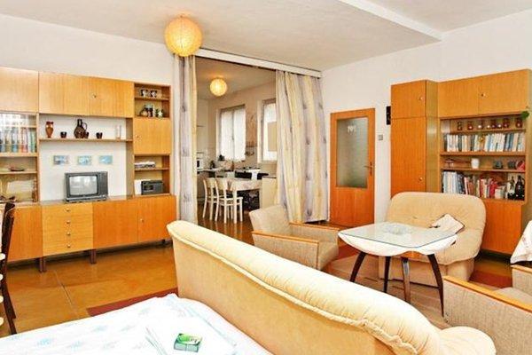 Apartment Taurus 11 - фото 25