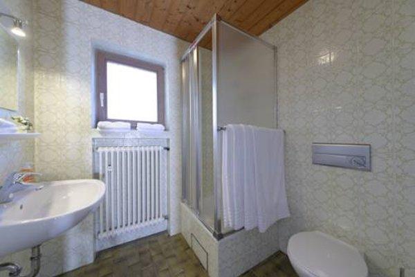 Hotel GUNGLSTUBN - фото 10