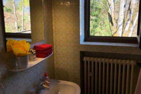 Hotel GUNGLSTUBN - фото 20